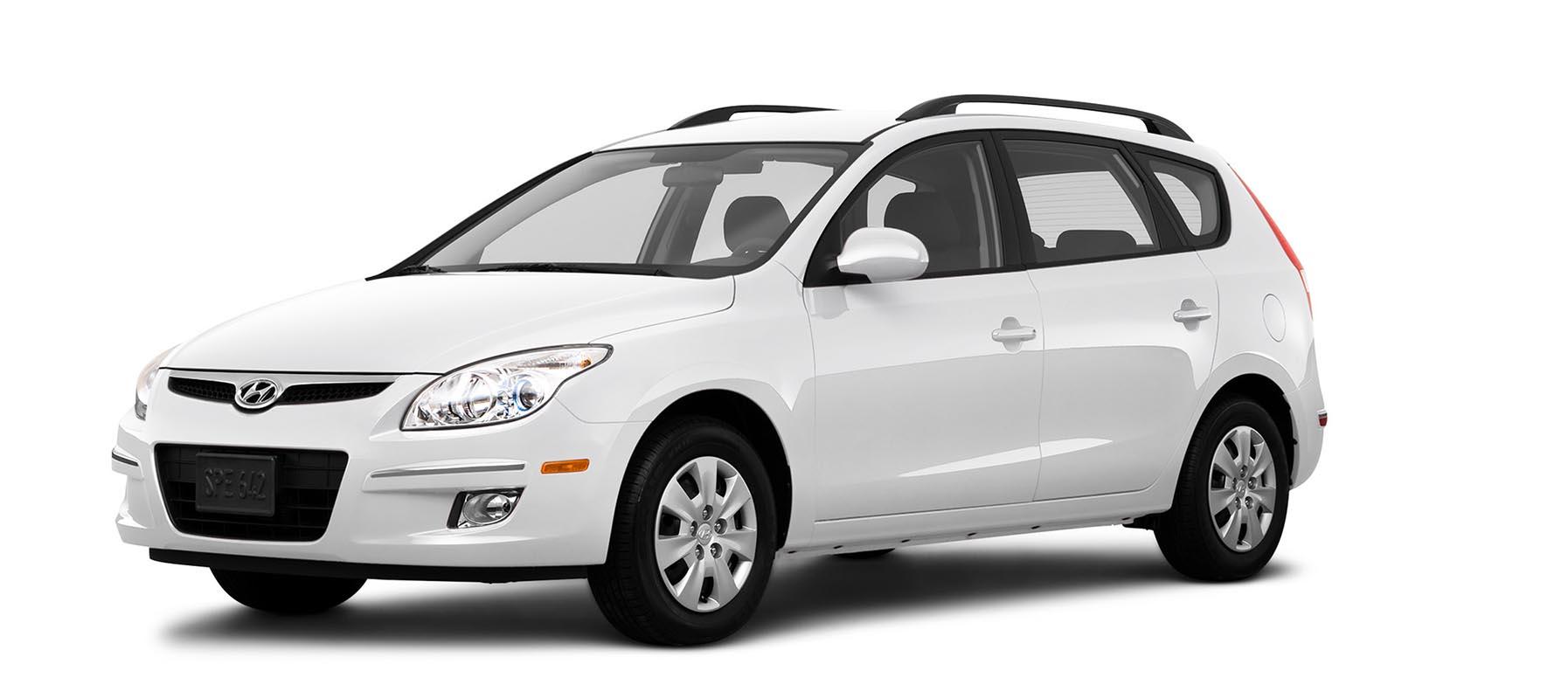 Hyundai Elantra Scheduled Maintenance Services